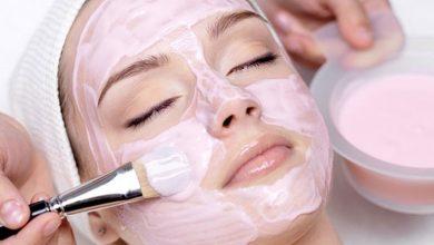 ماسک صورت خانگی برای جوانی و شادابی پوست