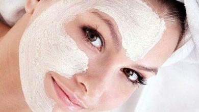 روشن شدن پوست با ماسک های خانگی