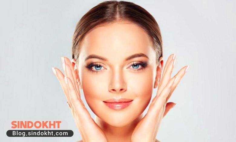 تشخیص نوع پوست معمولی