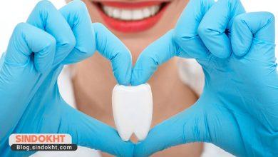 سلامت بهداشت دهان و دندان
