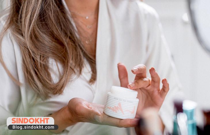 اهمیت روتین مراقبتی پوست صورت - 1