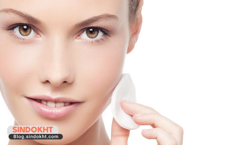 روتین مراقبتی پوست صورت و استفاده از تونر-3
