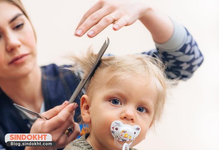 درمان موخوره دختر بچه ها