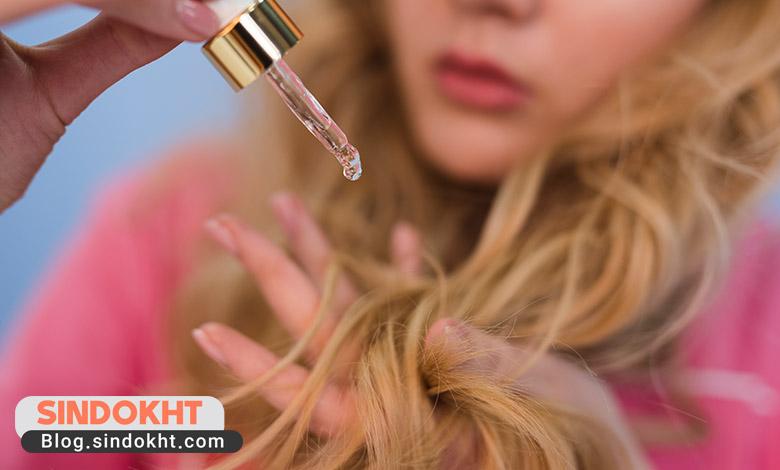 مراقبت از مو، استفاده از روغن مو جهت کمک به تقویت موها