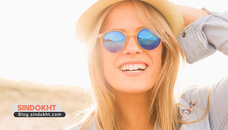 چگونه از مو در مقابل آفتاب محافظت کنیم؟